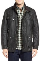 Barbour Men's Duke Waxed Jacket