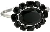 Marc Jacobs Jet Night Oval Hinge Bracelet