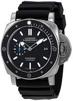 Panerai Luminor Submersible 1950 Automatic Men's Watch PAM01389