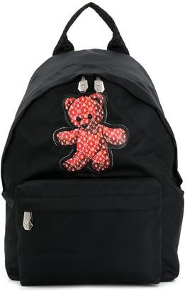 Philipp Plein Teddy Bear backpack