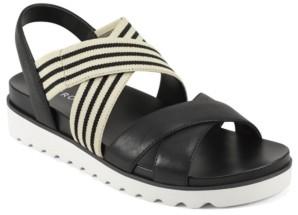 Aerosoles Kings Park Platform Sandal Women's Shoes