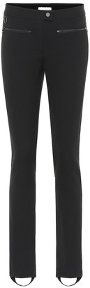 Erin Snow Jes high-rise ski pants