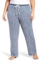 DKNY Plus Size Women's Lounge Pants