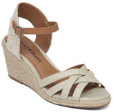 Lucky Brand Kalley Wedge Sandals