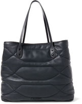 Polo Ralph Lauren Quilted Leather Tote