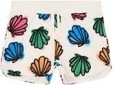 Stella McCartney Beryl Shell Shorts