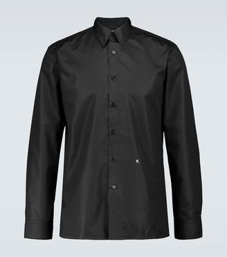 Raf Simons Straight-fit R-shirt