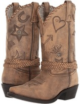 Laredo Buttercup Cowboy Boots