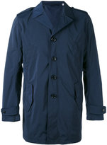 Aspesi wind breaker jacket - men - Polyamide/Polyester - XL