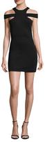 Aq/Aq Vesper Mini Dress