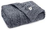 Ugg Oversize Knit Blanket