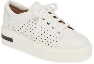 Linea Paolo Kendra Platform Sneaker