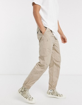 Carhartt WIP Colter utility pant in stone
