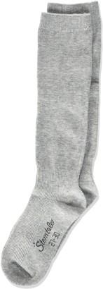 Sterntaler Boy's Calzettoni Dp Uni Chaussettes Calf Socks