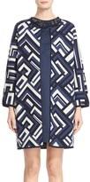 Max Mara Women's 'Giralda' Jacquard Knit Jacket