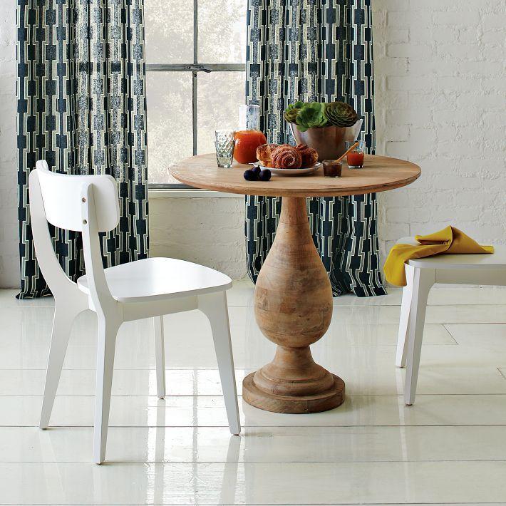 west elm Klismos Dining Chair