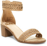 Fergalicious Phoenix Ankle Strap Sandal