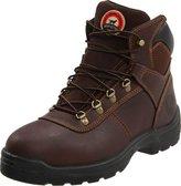 """Irish Setter Men's 83607 6"""" Work Boot"""