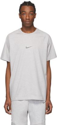Nike Grey 50 T-Shirt