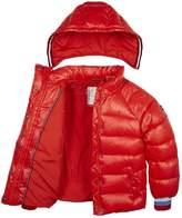 Tommy Hilfiger Girls AME Bright Shine Cardigan Sweat Jacket