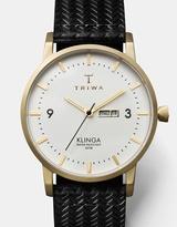 Triwa Ivory Klinga - Black Giza Classic
