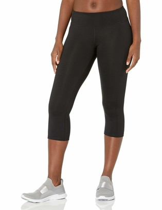 Hanes Women's Sport Performance Capri Legging
