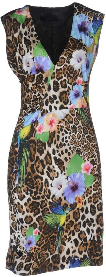 Philipp Plein Short dresses - Item 34773772