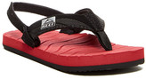 Reef Grom Roundhouse Flip Flop (Baby, Toddler, Little Kid, & Big Kid)