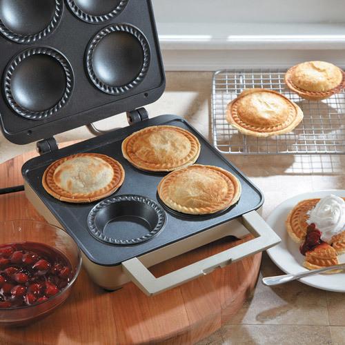 Breville Personal Pie Baker, BPI640XL