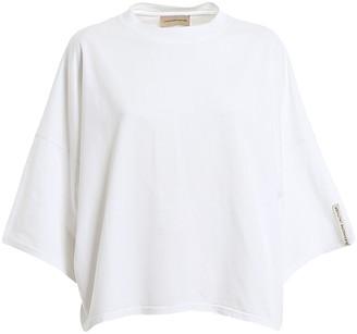 Alexandre Vauthier Batwing T-Shirt