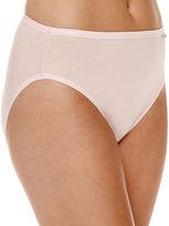 Jockey Nylon High Seamless French Cut Panty