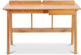 Apt2B Lockwood One Drawer Desk