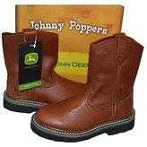 John Deere 2113 Western Boot (Toddler/Little Kid)