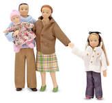 Melissa & Doug Victorian Doll Family.