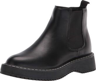 Madden-Girl Women's Kween Fashion Boot
