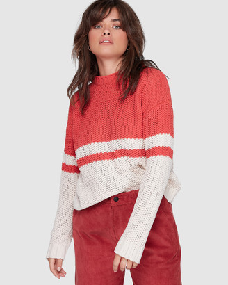 Element Radar Sweater