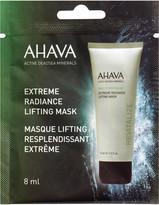 Ahava Time To Revitalize Extreme Radiance Lifting Mask