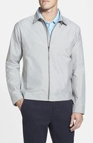 Cutter & Buck Men's Big & Tall 'Weathertec Mason' Wind & Water Resistant Jacket