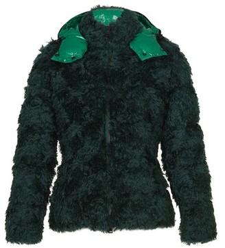 Moncler Badyp mohair jacket