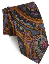 J.Z. Richards Woven Silk Tie