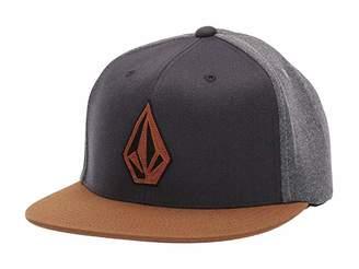 Volcom Stone Stack JFit Hat