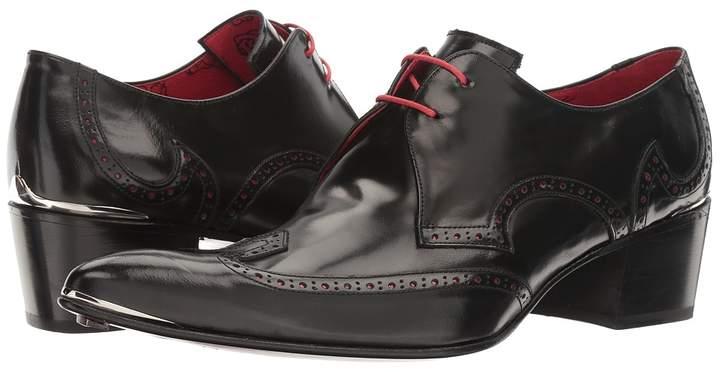 Jeffery West Arrow Wing Gibson Men's Shoes