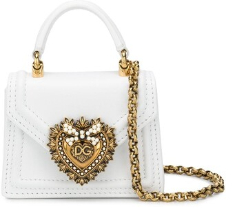 Dolce & Gabbana Devotion micro bag
