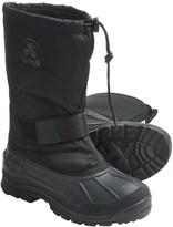 Kamik Greenwood Pac Boots - Waterproof (For Men)