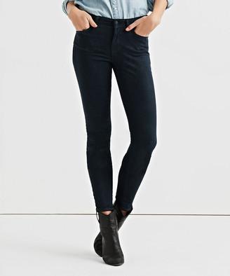 Lucky Brand Women's Denim Pants and Jeans MARILYN - Marilyn Black Glitter Ava Skinny Jeans - Women