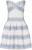 Lm Lulu Short dresses