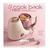 Beaba 9 Mois Cook Book
