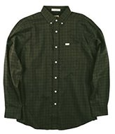 Matix Clothing Company Men's Gridley Woven Top