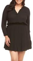 Tart Plus Size Women's Sian Shirtdress