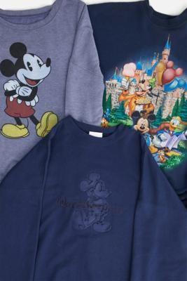 Urban Renewal Vintage Cartoon Sweatshirt - Assorted ALL at Urban Outfitters